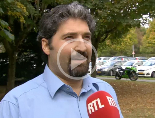 RTL interview – Traffic congestion