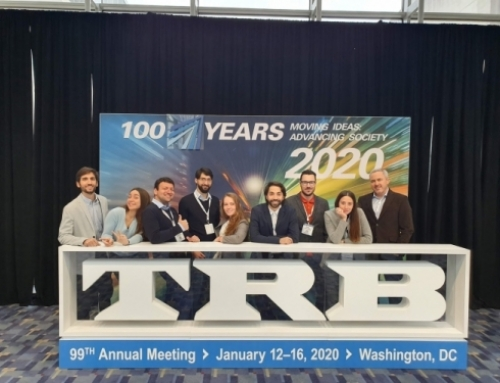 MobiLab goes to TRB!